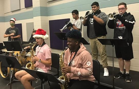 Willis Jazz Band