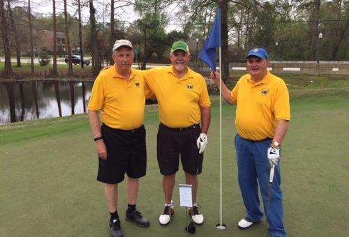 GolfPlayers